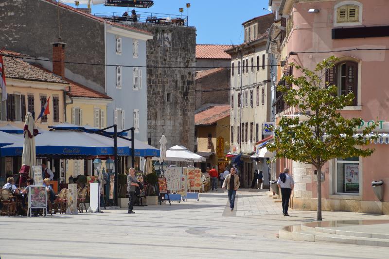Altstadt Porec