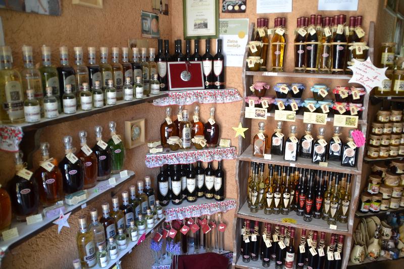 Bacchus Shop