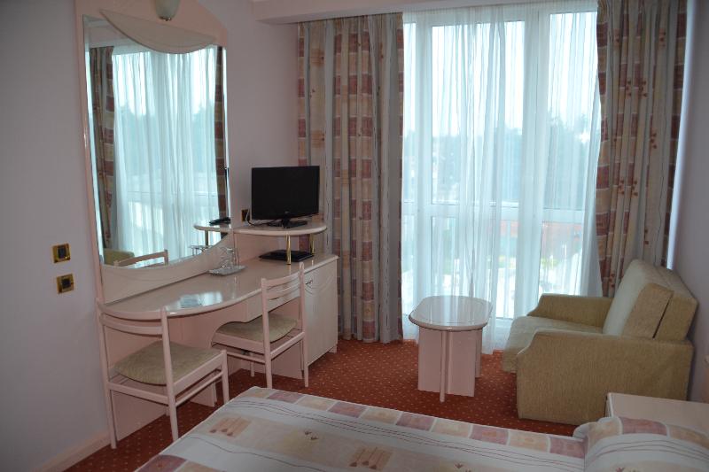 Zimmer Laguna Park Porec