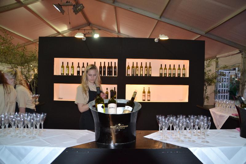 Weinfestival Porec