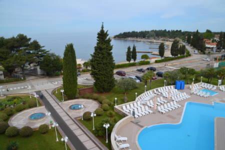 Hotel Laguna Park Porec