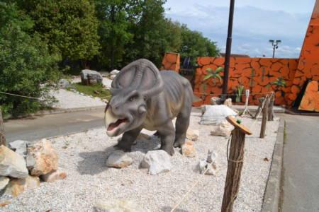 Dinopark Funtana Porec