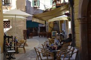 Alstadt Cafe Porec