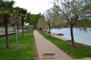 Fahrradtour zur Grünen Lagune