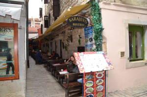 Sarajevo Bistro
