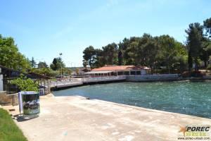 Blaue Lagune Restaurant