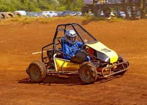 Kart Cross Porec