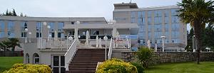 Hotel in Porec Spadici