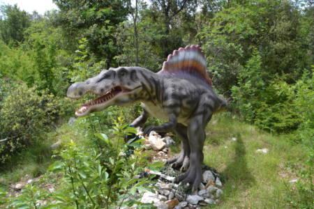 Funtana Dinopark