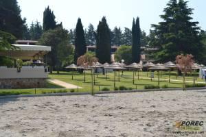 Strand Spadici