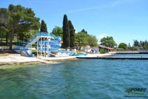 Plava Laguna Porec