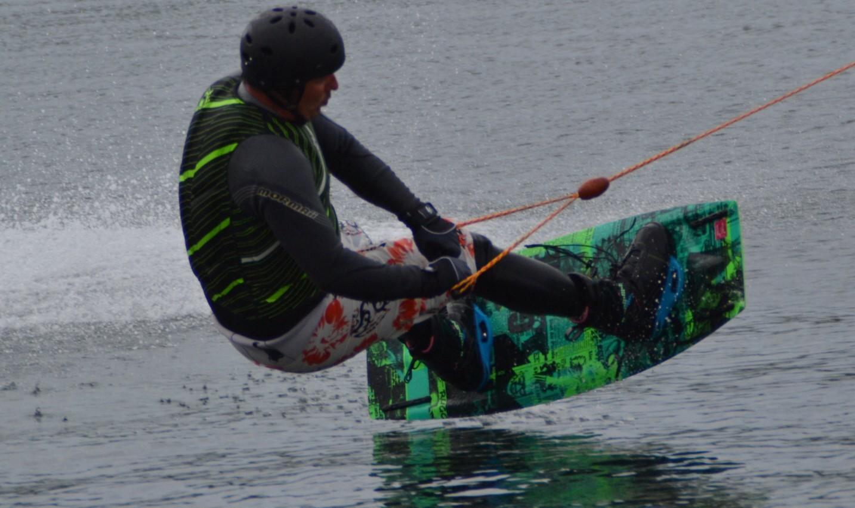 Wasserski Sport Zelena Laguna
