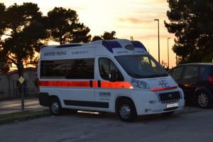 Porec Ambulanz