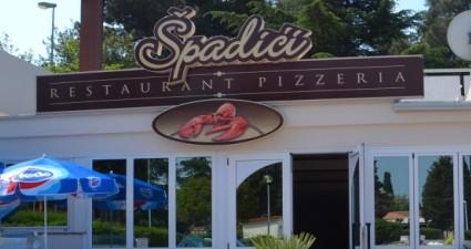 Restaurant Spadici